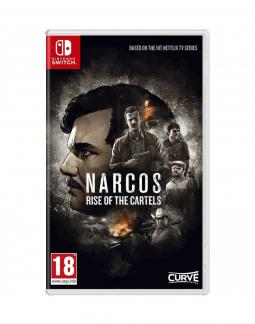 Narcos: Rise of The Cartels (NSW)