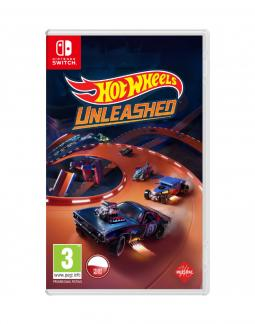 Hot Wheels Unleashed PL (NSW)