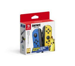 Nintendo Switch Joy-Con - Para Fortnite Edition