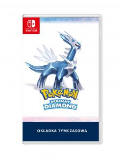 Pokémon Brilliant Diamond (NSW)