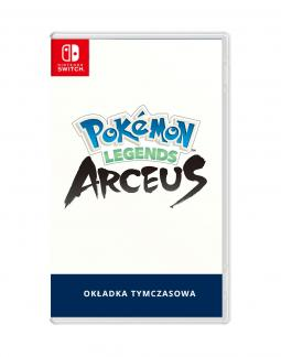 Pokémon Legends - Arceus (NSW)