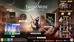 Tales of Arise Collector's Edition (XONE / XSX)