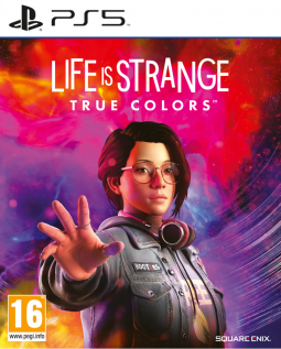 Life is Strange: True Colors (PS5)