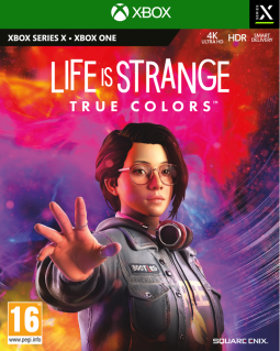 Life is Strange: True Colors (XONE / XSX)