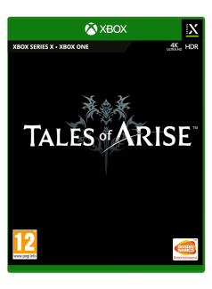 Tales of Arise (XONE / XSX)